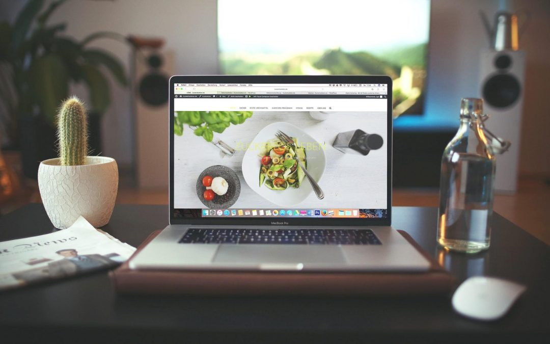 Website Design in Columbia, Missouri