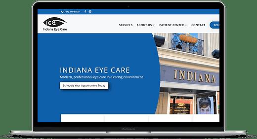 indiana eye care