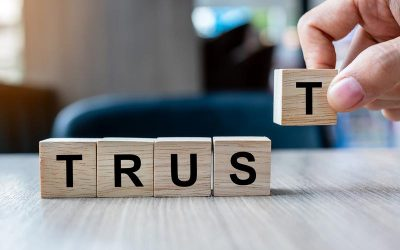How to Show Your Customers Your Business Can Be Trusted